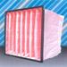 Воздушные фильтры ковшовые